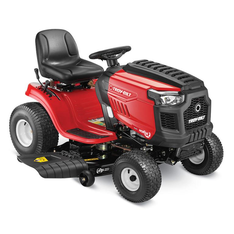 Troy Built Mower